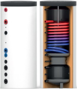 boiler pompa caldura